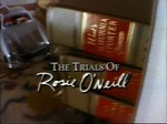 The Trials of Rosie O'Neill TV Show