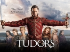 The Tudors tv show photo