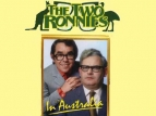 The Two Ronnies In Australia (AU) TV Show