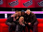 The Voice: Louder on Two (UK) TV Show