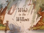 The Wind in the Willows TV Show