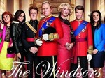 The Windsors (UK) TV Show