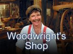 The Woodwright's Shop TV Show