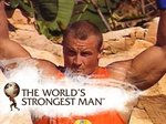 The World's Strongest Man (UK) TV Show