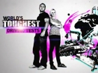 The World's Toughest Driving Tests TV Show