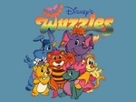 The Wuzzles TV Show