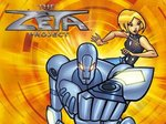 The Zeta Project TV Show