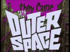They Came From Outer Space TV Show