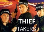 Thief Takers (UK) TV Show