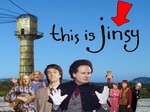 This is Jinsy (UK) TV Show