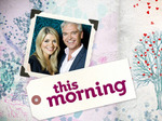 This Morning (UK) TV Show