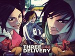 Three Delivery TV Show