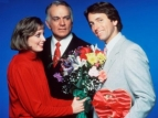 Three's a Crowd (1984) TV Show