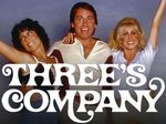 Three's Company TV Show