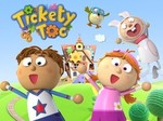 Tickety Toc TV Show