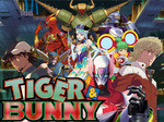 Tiger & Bunny TV Show