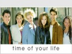 Time of Your Life TV Show