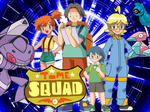 Time Squad TV Show