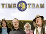 Time Team (UK) TV Show