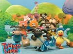 Timmy Time (UK) TV Show