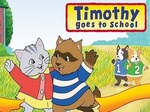 Timothy Goes to School TV Show