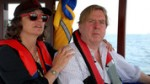 Timothy Spall: Somewhere at Sea (UK) TV Show