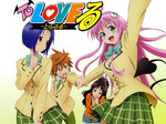 To-Love-Ru TV Show
