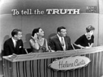 To Tell The Truth (1969) TV Show