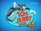 Tom and Jerry Tales TV Show