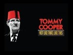 Tommy Cooper: Not Like That, Like This (UK) TV Show