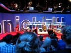 Tonightly (UK) TV Show