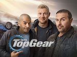 Top Gear (UK) TV Show