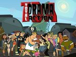 Total Drama Action (CA) TV Show