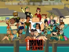 Total Drama Island (CA) TV Show