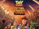 Toy Story that Time Forgot TV Show