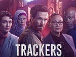 Trackers tv show photo