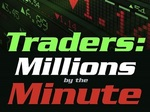Traders: Millions By The Minute (UK) TV Show