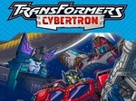 Transformers Cybertron tv show photo