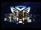 Transformers: The Headmasters (JP) TV Show