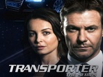 Transporter: The Series TV Show