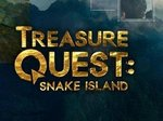Treasure Quest: Snake Island TV Show