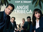 Angie Tribeca TV Show