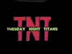 Tuesday Night Titans TV Show