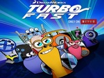 Turbo FAST TV Show