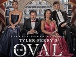 Tyler Perry's The Oval image