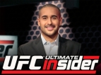 UFC Ultimate Insider TV Show