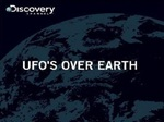 UFO's Over Earth TV Show