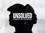 Unsolved: The Murders Of Tupac & The Notorious B.I.G. TV Show