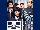 Upright Citizens Brigade TV Show
