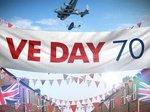 V.E. Day: Remembering Victory (UK) TV Show